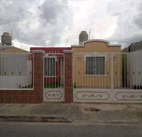 Foto de casa en venta en  , bosques del poniente, mérida, yucatán, 3885027 No. 01
