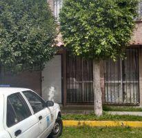 Foto de casa en condominio en venta en, bosques del valle 1a sección, coacalco de berriozábal, estado de méxico, 2168138 no 01