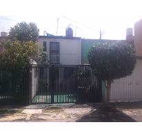 Foto de casa en venta en  , bosques del valle 1a sección, coacalco de berriozábal, méxico, 2606745 No. 01