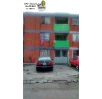 Foto de departamento en venta en  , bosques del valle 1a sección, coacalco de berriozábal, méxico, 2827787 No. 01