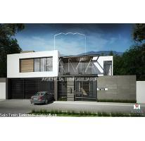 Foto de casa en venta en  , bosques del valle 1er sector, san pedro garza garcía, nuevo león, 2881505 No. 01