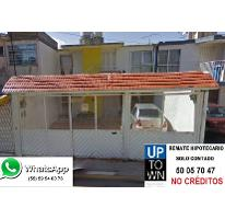 Foto de departamento en venta en  , bosques del valle 2a sección, coacalco de berriozábal, méxico, 2798523 No. 01