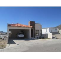 Foto de casa en venta en, bosques del valle, juárez, chihuahua, 1548852 no 01