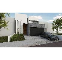 Foto de casa en venta en, bosques del valle, juárez, chihuahua, 2170887 no 01