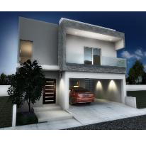 Foto de casa en venta en  , bosques del valle, chihuahua, chihuahua, 2861454 No. 01