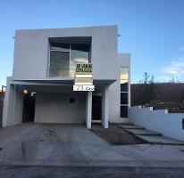 Foto de casa en venta en  , bosques del valle, chihuahua, chihuahua, 4231955 No. 01