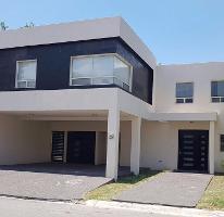 Foto de casa en venta en  , bosques del vergel, monterrey, nuevo león, 3859439 No. 01