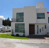 Foto de casa en condominio en venta en, bosques residencial, zinacantepec, estado de méxico, 2099437 no 01