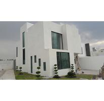 Foto de casa en venta en  , bosques residencial, zinacantepec, méxico, 1681356 No. 01