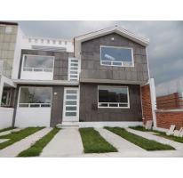 Foto de casa en venta en  , bosques residencial, zinacantepec, méxico, 2063244 No. 01