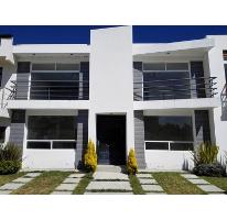 Foto de casa en venta en  , bosques residencial, zinacantepec, méxico, 2152634 No. 01