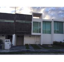 Foto de casa en venta en  , bosques tres marías, morelia, michoacán de ocampo, 2532615 No. 01