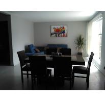 Foto de departamento en venta en  18, mixcoac, benito juárez, distrito federal, 2947504 No. 01