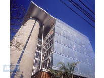 Foto de oficina en renta en  , atlamaya, álvaro obregón, distrito federal, 1659897 No. 01