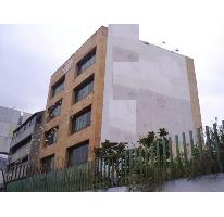 Foto de edificio en renta en boulevard adolfo ruiz cortines/ excelente edificio nuevo en renta 0, olímpica, coyoacán, distrito federal, 2214788 No. 01