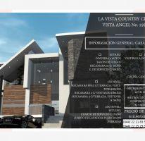 Foto de casa en venta en boulevard atlicayotl km 4, santa maría, san andrés cholula, puebla, 1993404 no 01