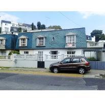 Foto de casa en renta en  , lomas de bellavista, atizapán de zaragoza, méxico, 2503484 No. 01