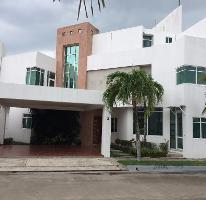 Foto de casa en renta en boulevard bicentenario casa 2 fraccionamiento hacienda casa blanca , el country, centro, tabasco, 0 No. 01