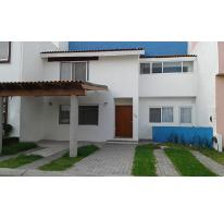 Foto de casa en condominio en venta en boulevard centro sur 0, centro, querétaro, querétaro, 2125802 No. 01