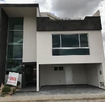 Foto de casa en venta en boulevard chihuahua , lomas de angelópolis ii, san andrés cholula, puebla, 0 No. 01