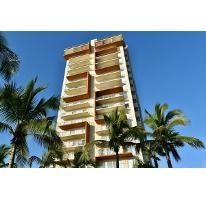 Foto de departamento en venta en boulevard costero 0, olas altas, manzanillo, colima, 2857550 No. 01