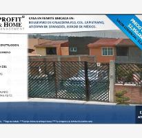 Foto de casa en venta en boulevard de calacoaya 1, lomas de capistrano, atizapán de zaragoza, méxico, 0 No. 01