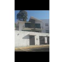Foto de casa en venta en boulevard de las canteras 36, pedregal de echegaray, naucalpan de juárez, méxico, 2845572 No. 01