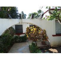 Foto de casa en venta en  , granjas del márquez, acapulco de juárez, guerrero, 2769649 No. 01