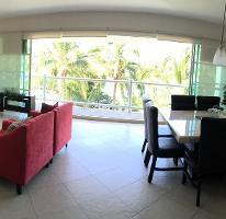 Foto de departamento en venta en boulevard de las naciones , la zanja o la poza, acapulco de juárez, guerrero, 2889593 No. 01