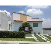 Foto de casa en condominio en venta en  3000, misión de concá, querétaro, querétaro, 2650972 No. 01