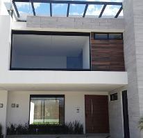 Foto de casa en venta en boulevard de los volcanes sur , santa clara ocoyucan, ocoyucan, puebla, 3908073 No. 01