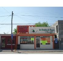 Foto de local en venta en boulevard del maestro 450, san antonio, reynosa, tamaulipas, 2781214 No. 01