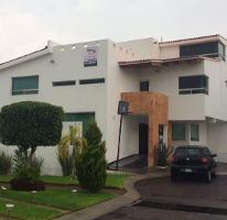 Foto de casa en venta en boulevard del parque 51 interior 8 , real del bosque, corregidora, querétaro, 4030919 No. 01