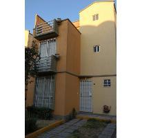 Foto de casa en venta en  , el dorado, tultepec, méxico, 1713226 No. 01