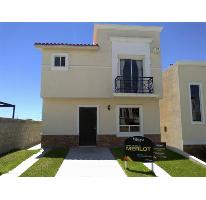 Foto de casa en venta en boulevard el rosario 211, verona, tijuana, baja california, 980591 No. 01