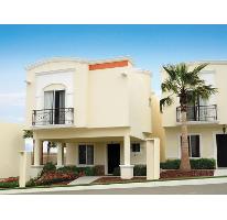 Foto de casa en venta en boulevard el rosario 211, verona, tijuana, baja california, 980597 No. 01