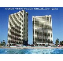 Foto de departamento en venta en boulevard francisco medina ascencio 0, puerto vallarta centro, puerto vallarta, jalisco, 2669085 No. 01