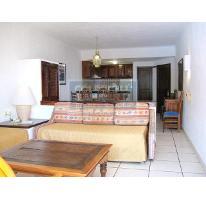 Foto de casa en condominio en venta en  , los tules, puerto vallarta, jalisco, 740823 No. 01