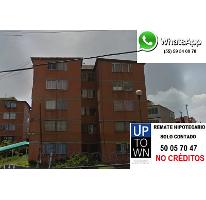 Foto de departamento en venta en boulevard general ignacio zaragoza , ex-hacienda el pedregal, atizapán de zaragoza, méxico, 2802204 No. 01