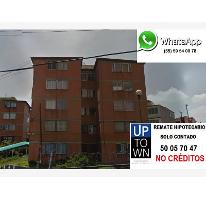 Foto de departamento en venta en boulevard genereal ignacio zaragoza 8, conjunto urbano ex hacienda del pedregal, atizapán de zaragoza, méxico, 2787223 No. 01