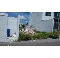 Foto de terreno habitacional en venta en boulevard gobernadores 2005, lomas de pasteur, querétaro, querétaro, 2419630 No. 01