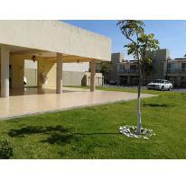 Foto de casa en condominio en renta en boulevard hacienda la gloria 0, la gloria, querétaro, querétaro, 2807752 No. 01
