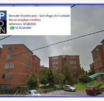 Foto de departamento en venta en boulevard ignacio zaragoza 8, conjunto urbano ex hacienda del pedregal, atizapán de zaragoza, méxico, 0 No. 01