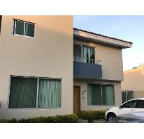 Foto de casa en venta en  725, jardín real, zapopan, jalisco, 2948365 No. 01