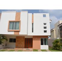 Foto de casa en venta en boulevard jardin real poniente 2, jardín real, zapopan, jalisco, 2410439 No. 01