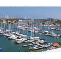Foto de departamento en venta en  , marina mazatlán, mazatlán, sinaloa, 2475533 No. 01