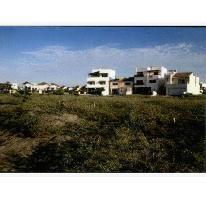Foto de terreno habitacional en venta en  lote 26 m.02, altata, navolato, sinaloa, 2947827 No. 01