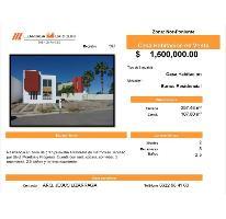 Foto de casa en venta en boulevard morelos , banus, hermosillo, sonora, 0 No. 01
