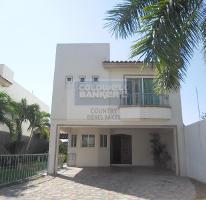 Foto de casa en venta en boulevard pedro infante , las flores, culiacán, sinaloa, 4012741 No. 01
