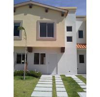 Foto de casa en venta en boulevard peña flor , ciudad del sol, querétaro, querétaro, 1152513 No. 01